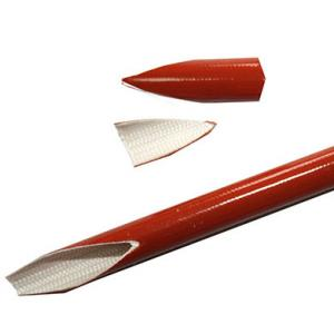 Heat-resistant silicone tubing V3