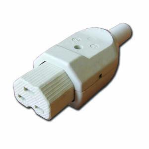 Термостойкий разъем тип 1561