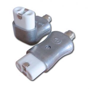 Термостойкий разъем тип 344 K/A/Wi/Pg, K/A/Pg