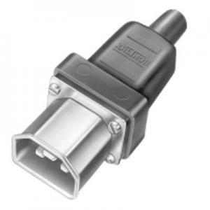 Термостойкий разъем тип 444 SD/P, SD/Si