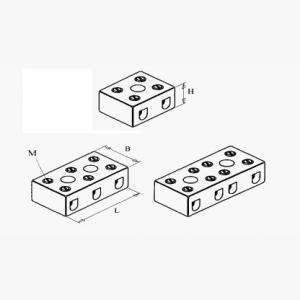 porcelain connectors