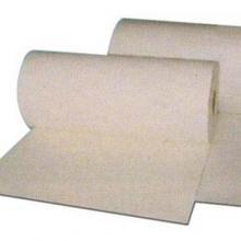 Бумага из керамических волокон, керамобумага