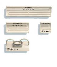 Керамические инфракрасные нагреватели тип FSR