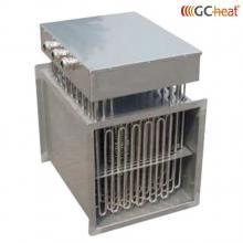 GC-air (воздушные проточные нагреватели)