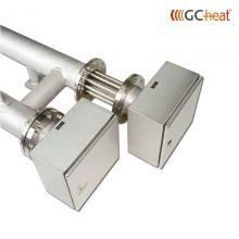 GC-flow (проточные нагреватели)