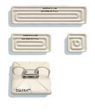 Керамические инфракрасные нагреватели тип HFS