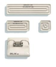 Керамические инфракрасные нагреватели тип HTS